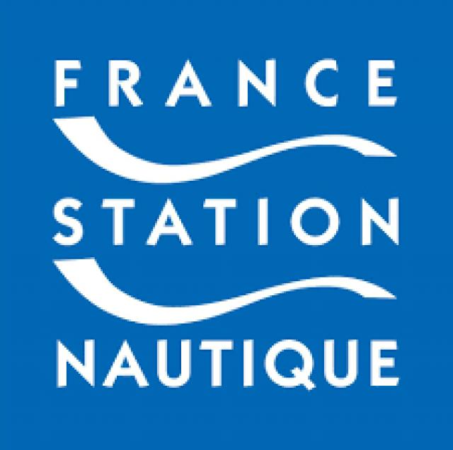 Logo France Station Nautique