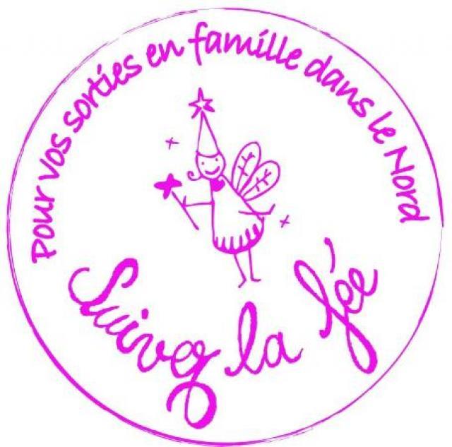Logo Suivez La Fée