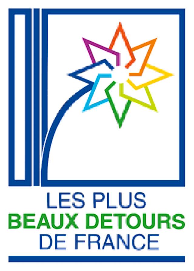 Plus Beaux Détours De France