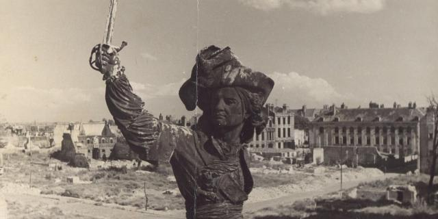 Jean Bart 1940