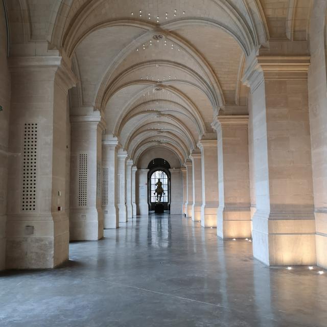 Palais des Beaux Art de Lille