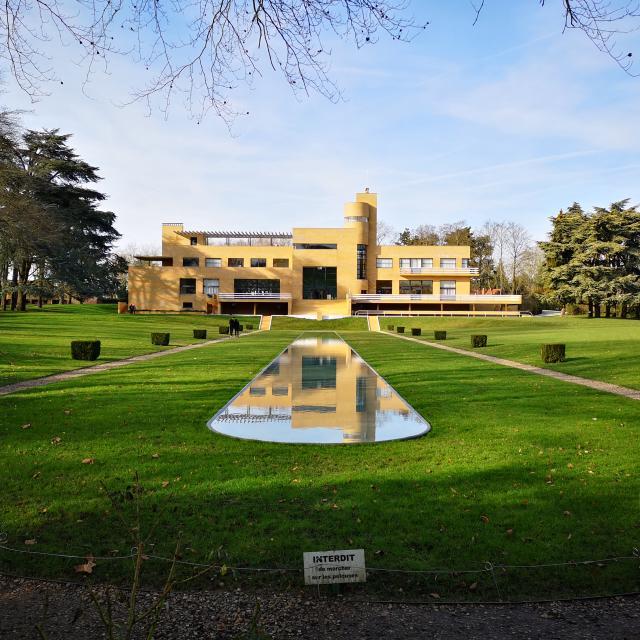Villa Cavrois Lille