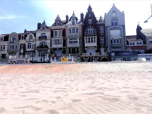 Villas Malo-les-Bains