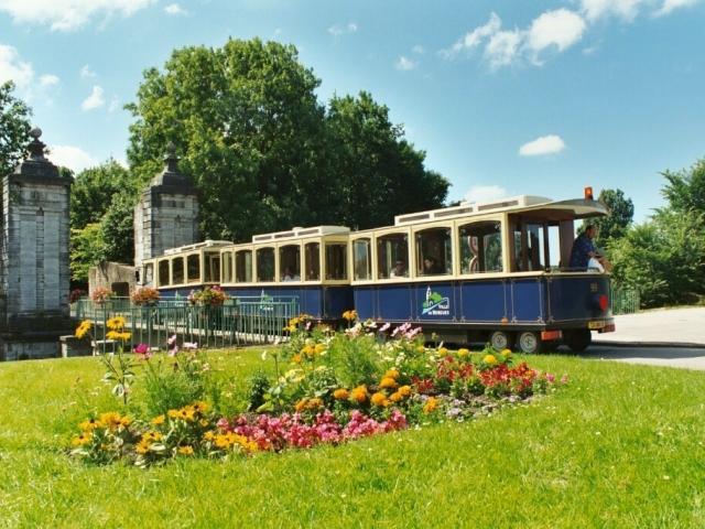 Tramway Bergues