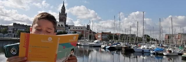 Rallye Découverte Dunkerque