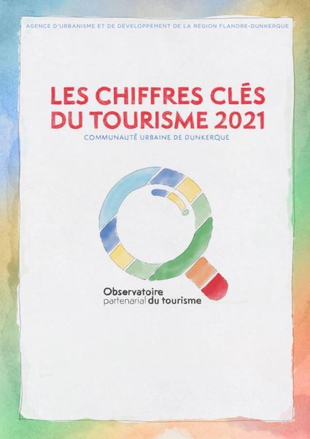 Observatoire Du Tourisme 2021