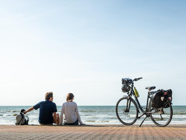 Dunkerque Destination Vélo