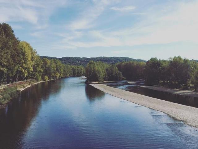 Valle De La Dordogne Carlux