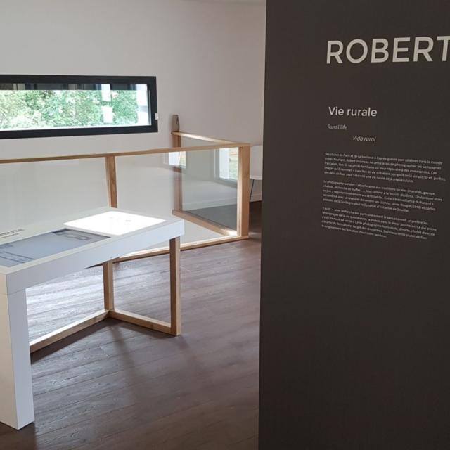Galerie 2 : Le labo intéractif