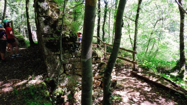 Ancienne Demeure Sentier Des Fontaines