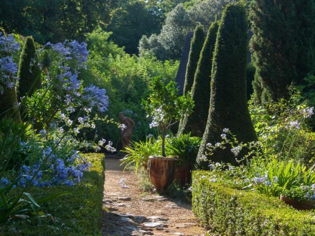 Cadiot Jardin Anglais