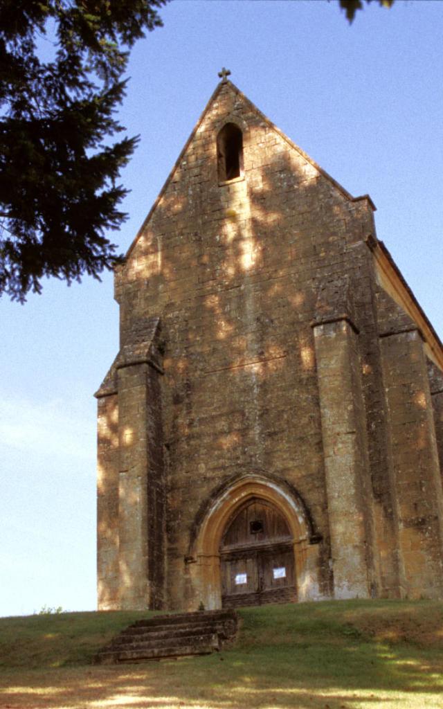 Chapelle de Saint-Génies