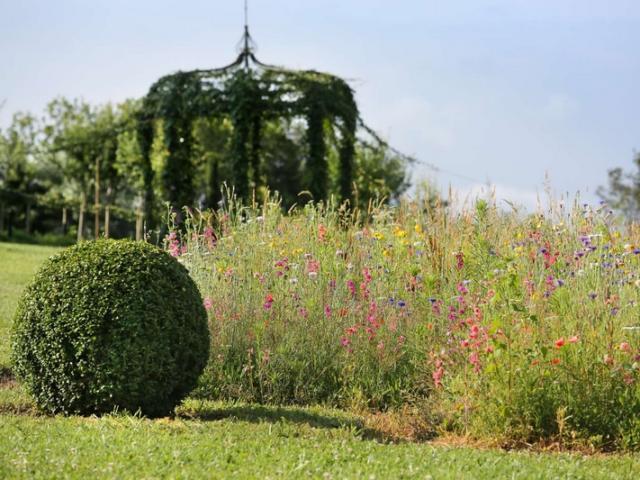 Eyrignac Jardin sources