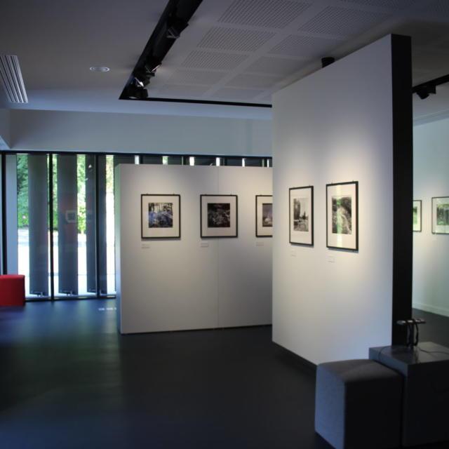 Galerie 1 - Les congés payés Robert Doisneau