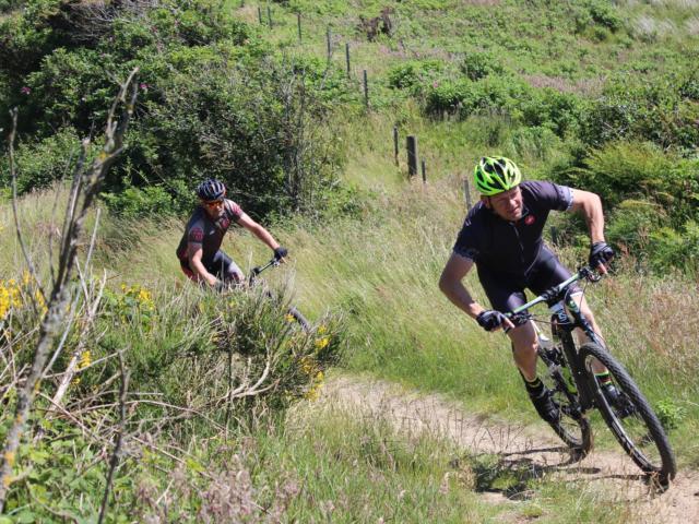 Sport Pleine Nature VTT en Périgord Noir