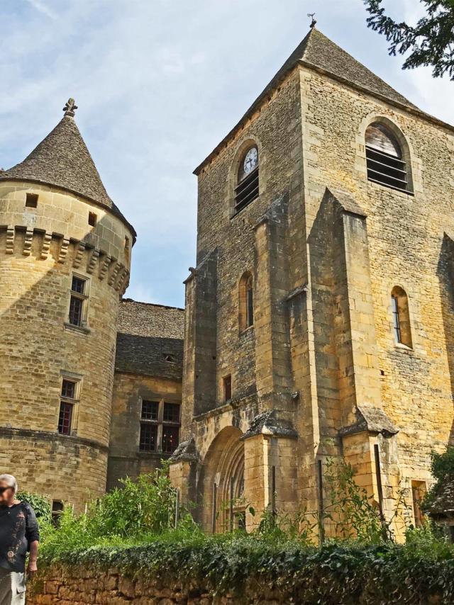 Eglise de Saint-Genies