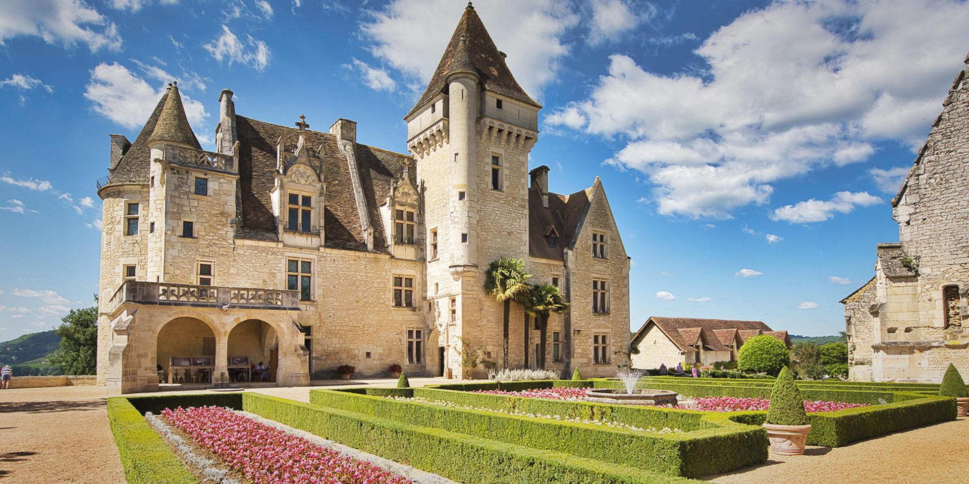 Château des Milandes | Office de Tourisme du Pays de Fénelon