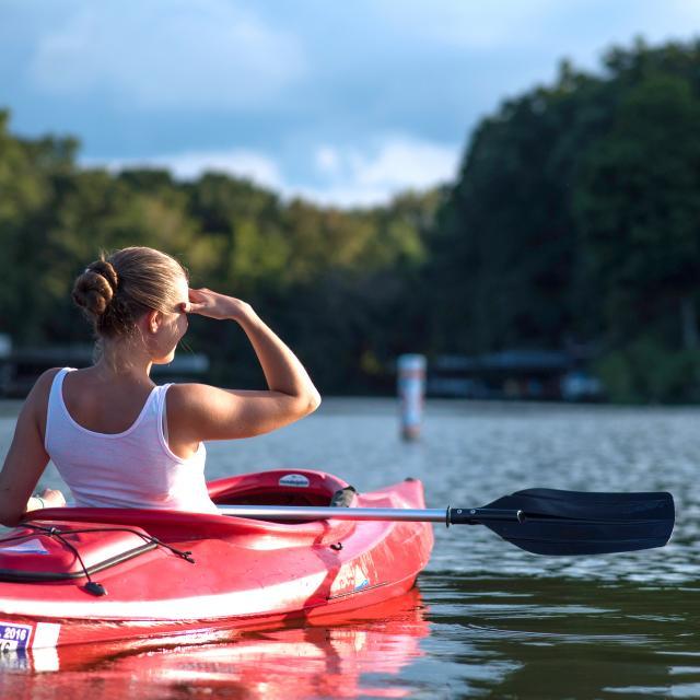 Canoe Kayak En Dordogne