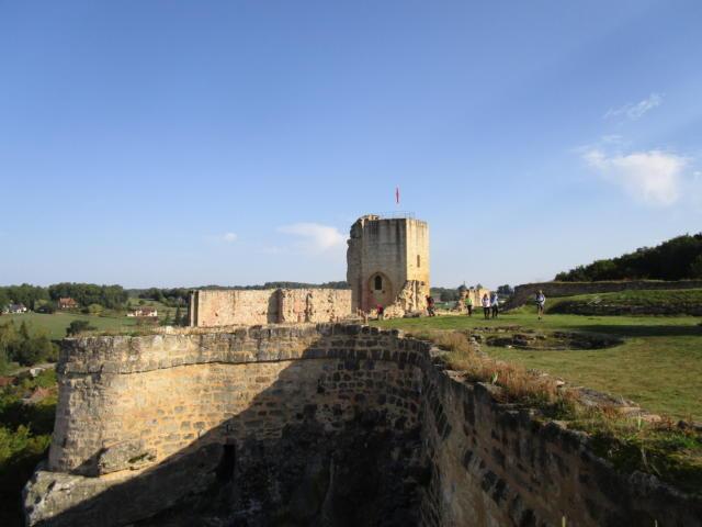 Chateau Carlux