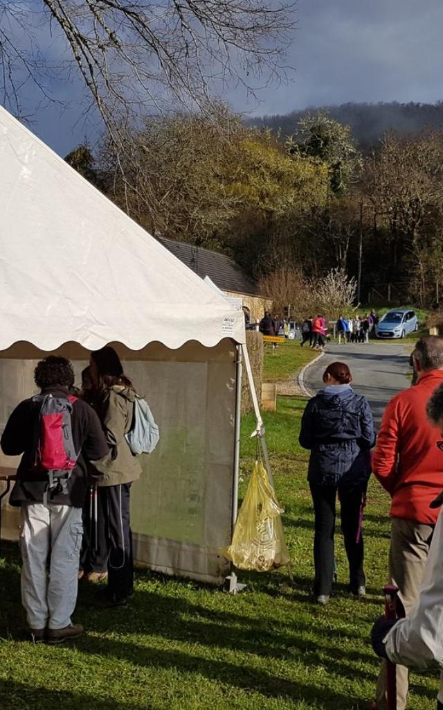 Ronde des Moulins 2019 - dimanche 7 avril