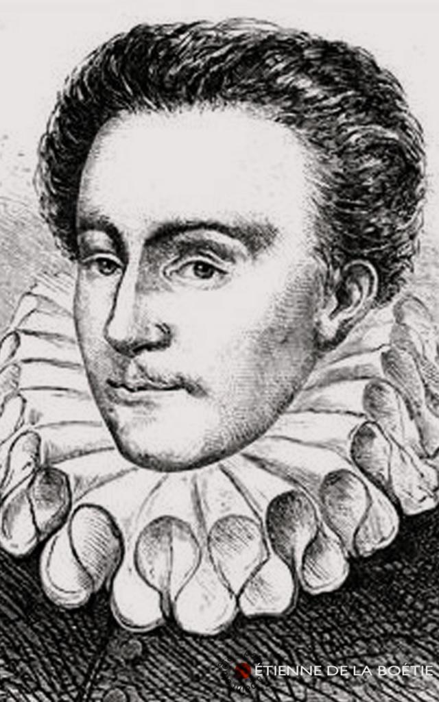 Etienne De La Boetie