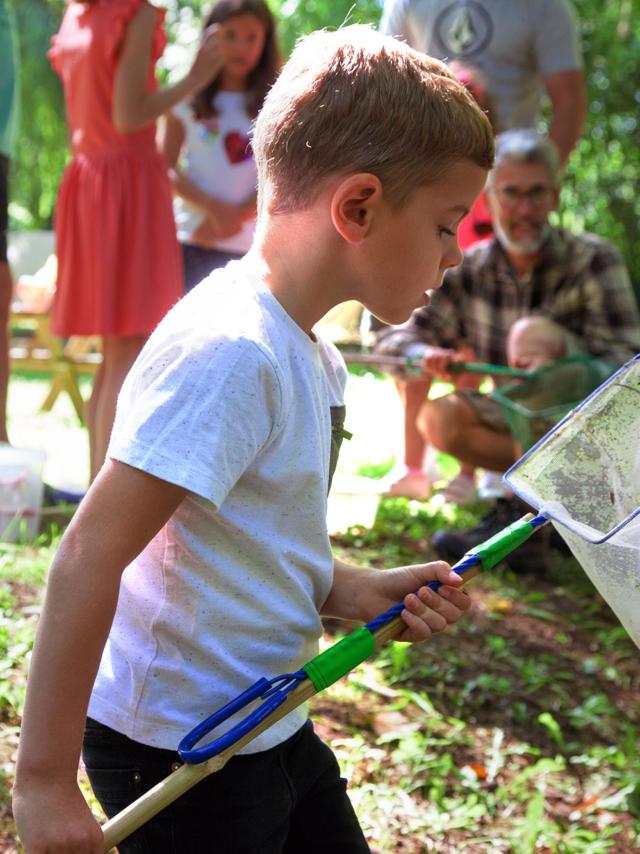 Atelier nature et biodiversité