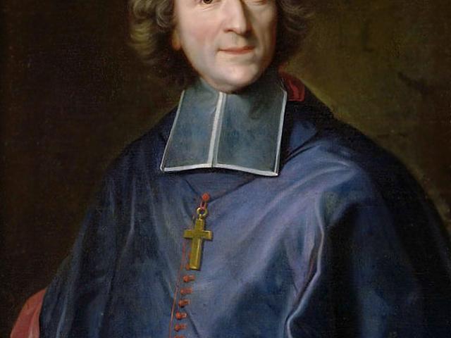 François De Salignac De La Mothe Fénelon