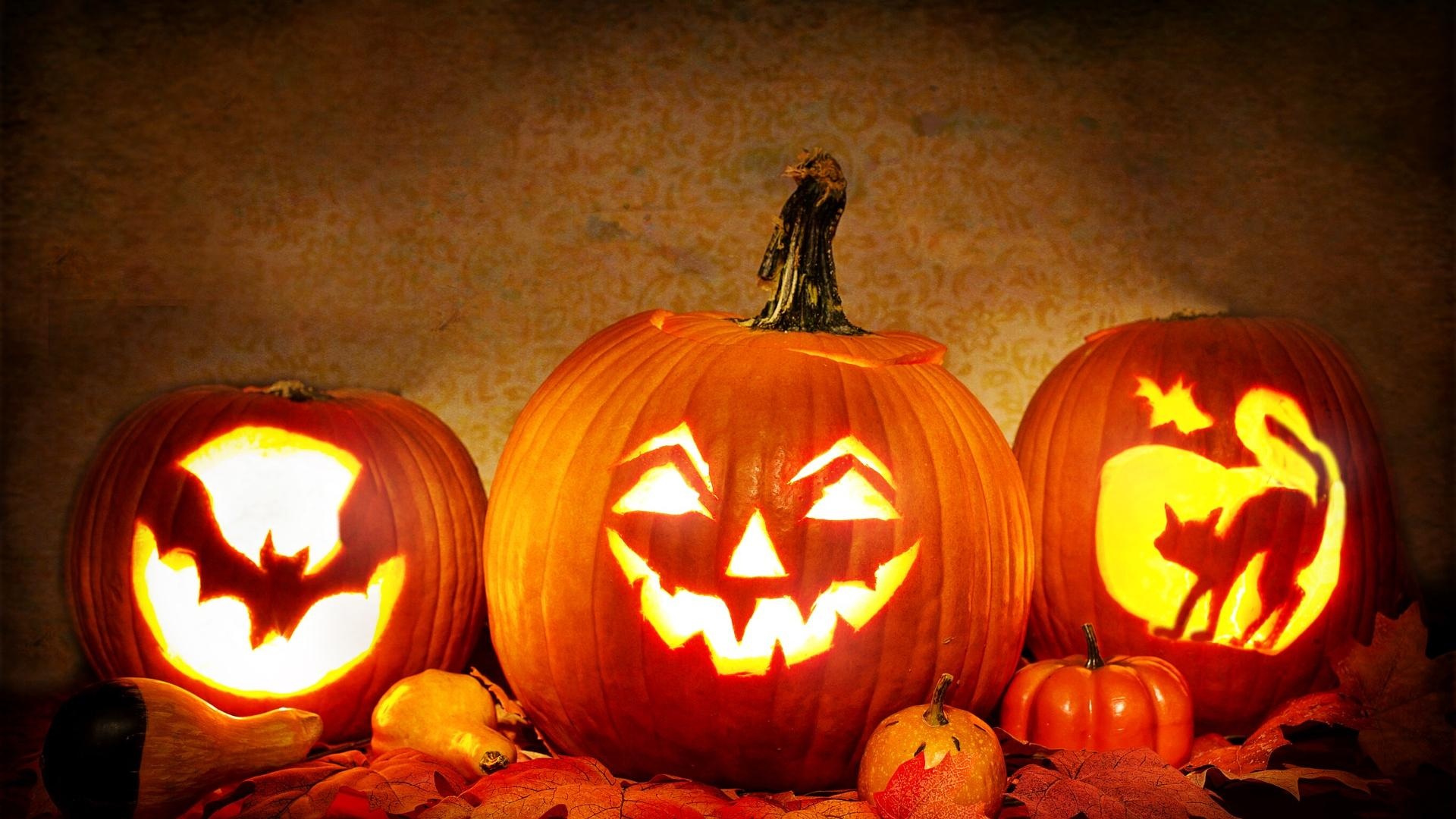 Halloween en Périgord Noir