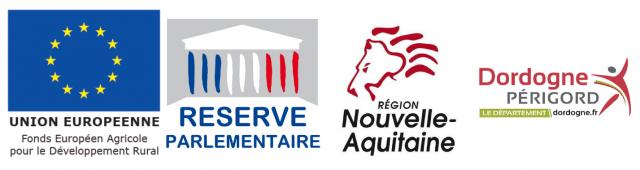 Logos Financement
