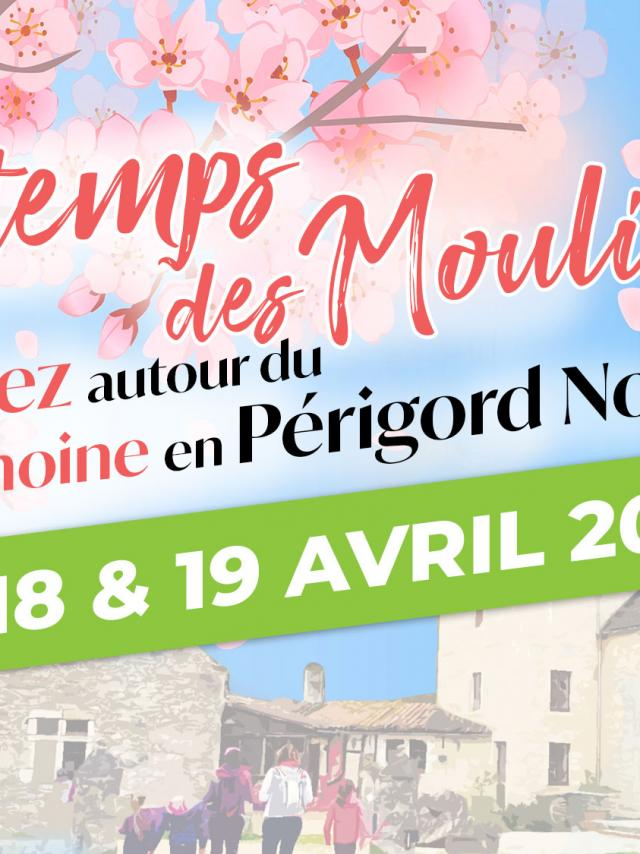 Printemps des Moulins 2020