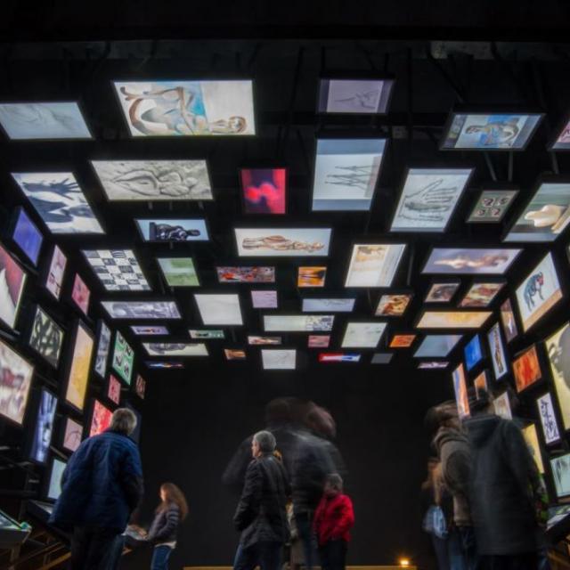 Galerie Lascaux 4