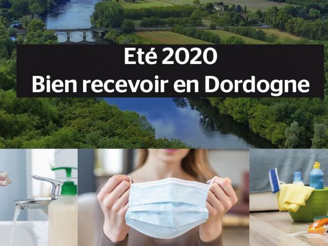 Guide De Bonnes Pratiques Sanitaires Pour Les Entreprises Du Tourisme De La Dordogne