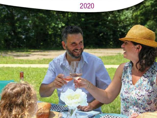 Guide Hebergements 2020