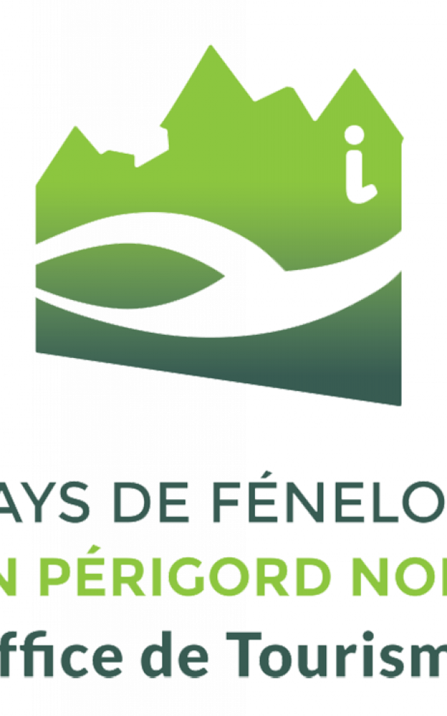 Logo Pays de Fénelon Tourisme