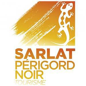 Logo Sarlat Tourisme