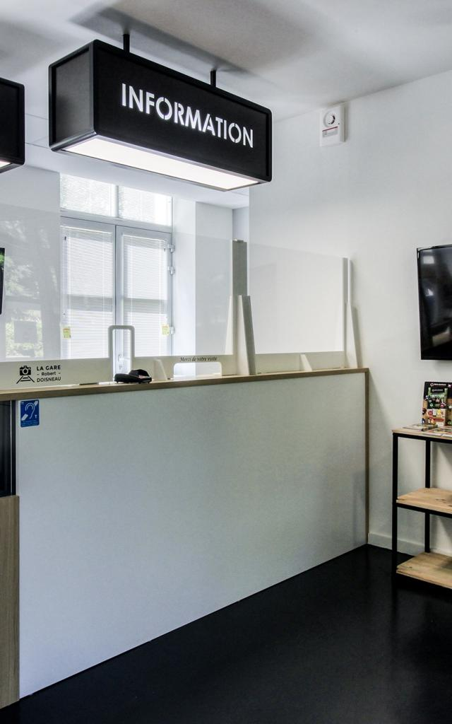 Gare Robert Doisneau Office De Tourisme 3