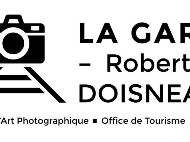 Logo Gare Doisneau Paysage