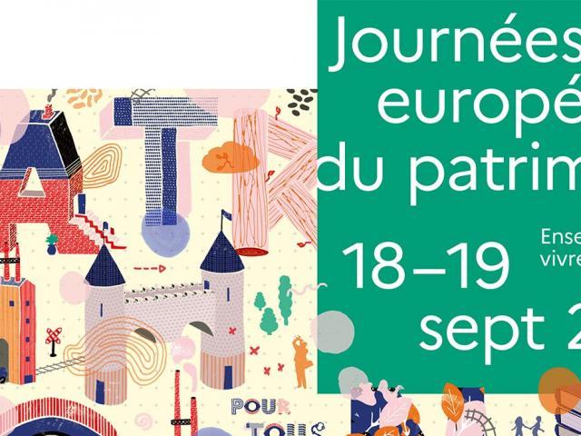 Mus Journees Europeennes Patrimoine 2021