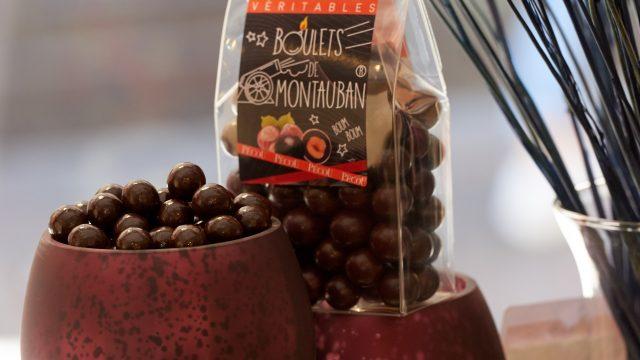 Les boulets de Montauban