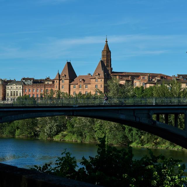 Pont Neuf de Montauban