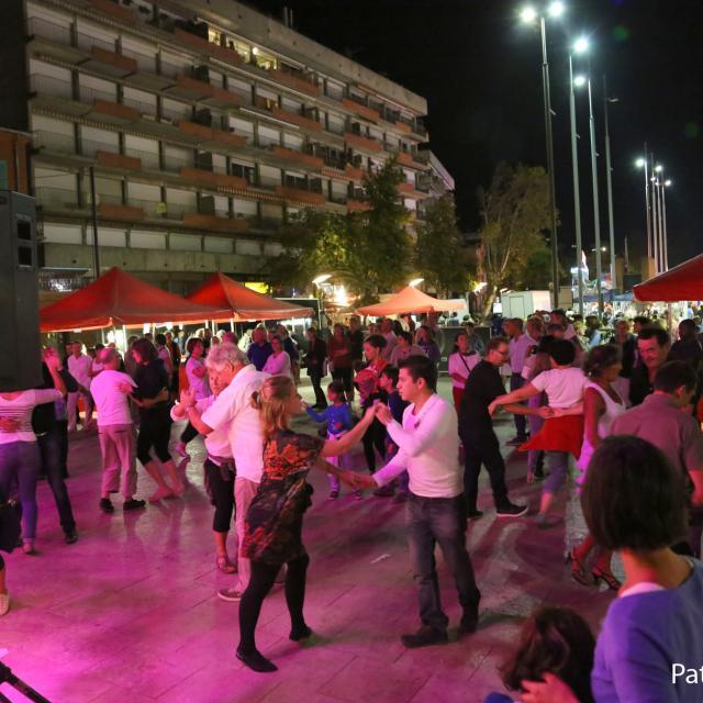 400 Coups Danse ©villedemontauban