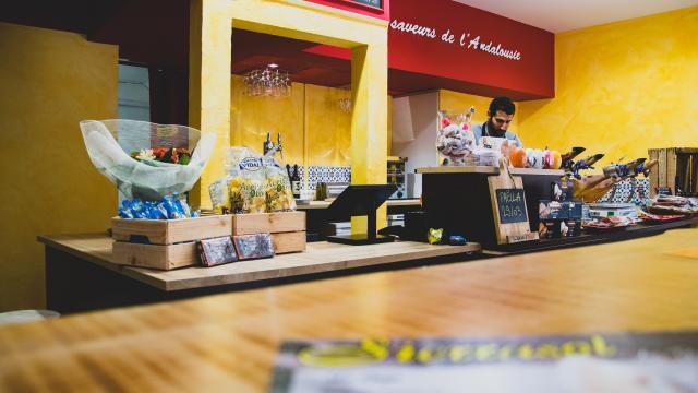 Bar Tapas Sierrasol Montauban