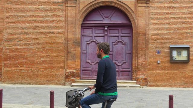 Byciclette @centredupatrimoine