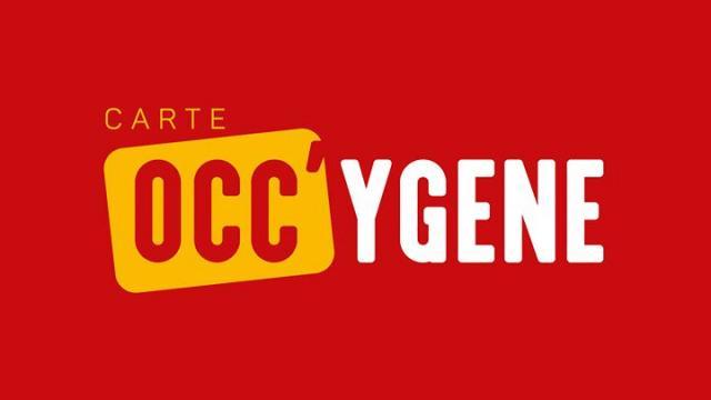 Carte Occ Ygene