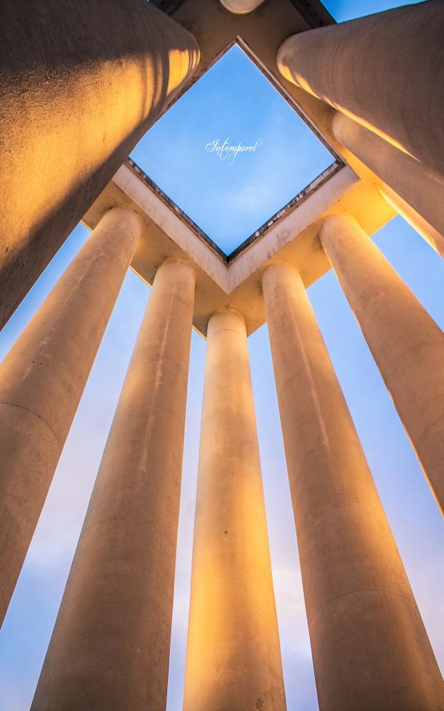 Colones Monuments Aux Morts @intemporel 110217