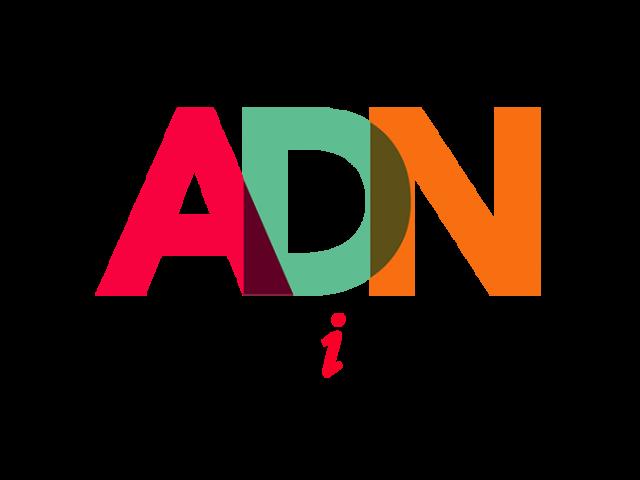 Logo Adn Retina