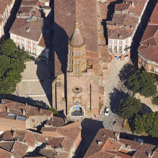 Montauban Eglise St Jacques 20200623 1