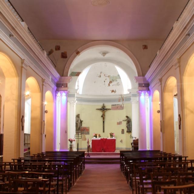 ©montaubantourisme Choeur église