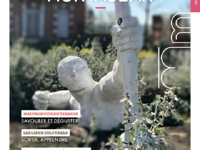 Guide touristique pratique Grand Montauban