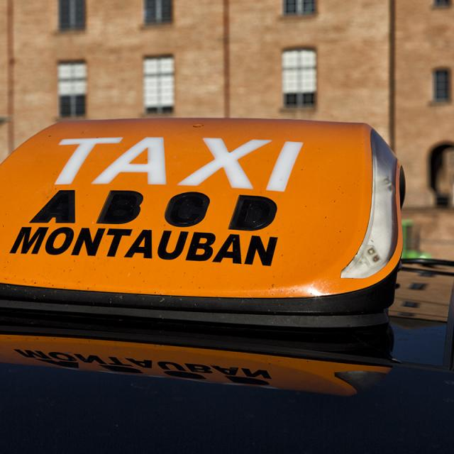 Transport Taxis Montalbanais Gt